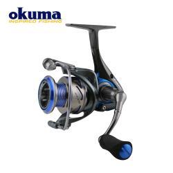 Okuma 硬派 Inspira 紡車式捲線器 ISW-30  白色