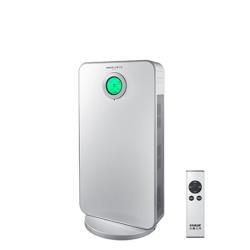 SANLUX台灣三洋PM2.5空氣品質顯示遙控+HEPA、16坪數空氣清淨機ABC-R16