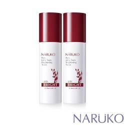 NARUKO牛爾 紅薏仁健康雪白化妝水2入