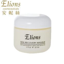 【Elions 】胜肽青春面膜 60ml