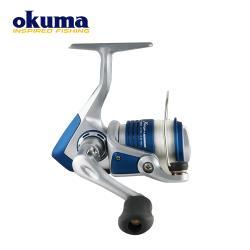Okuma XiongerII 熊耳二代 紡車式捲線器  XG II-5000 付3號尼龍線
