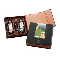 【檜山坊】禮浴精油禮盒