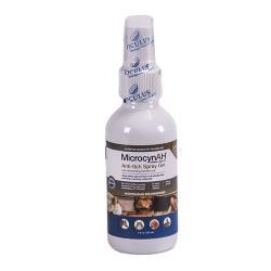 美國 MicrocynAH 麥高臣舒緩癢感凝膠 Anti-Itch Spray Gel (4oz)