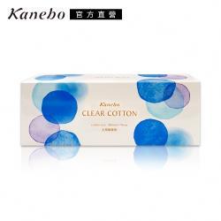 Kanebo 佳麗寶 BW淨柔去角質雙面化妝棉 60枚