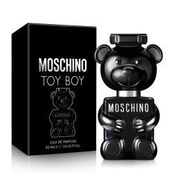 Moschino TOY BOY淡香精(30ml)