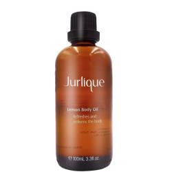 Jurlique 茱莉蔻 檸檬按摩油 100ml