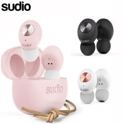 【Sudio】Tolv 真無線立體聲藍牙耳機