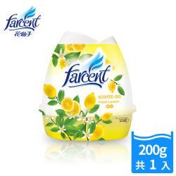 花仙子 花語香膏-檸檬(200g)