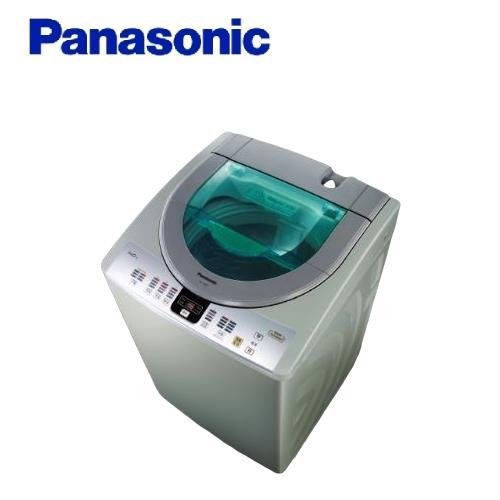 Panasonic國際牌14公斤大海龍洗衣機NA-158VT-L-庫