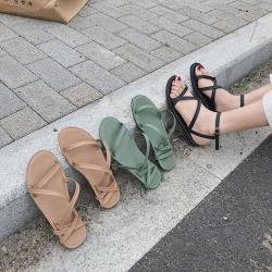 【Alice 】 (預購)  獨家價韓國氣質涼鞋
