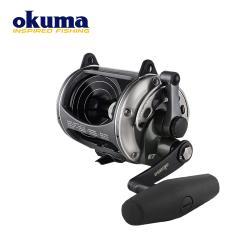 Okuma Solterra SLX搜帝樂 推桿鼓式捲線器 SLX-50W II