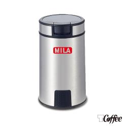 TCoffee MILA-黑色咖啡磨豆機