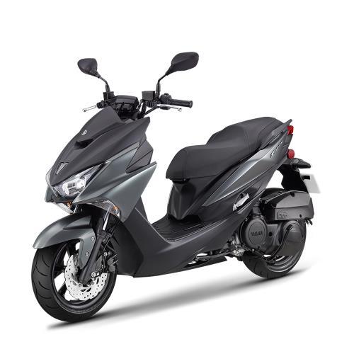 YAMAHA 山葉 FORCE 155 夜狂-2021新車