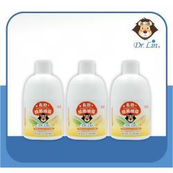 抗菌噴霧300ml 補充罐 佛手柑 *3  Dr.Lin 達特林 洗手 乾洗手 兒童清潔 現貨 抗菌 防護  清潔 二氧化氯