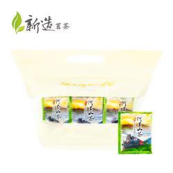 【新造茗茶】精選阿里山高冷茶極品袋茶包 (40入/袋)