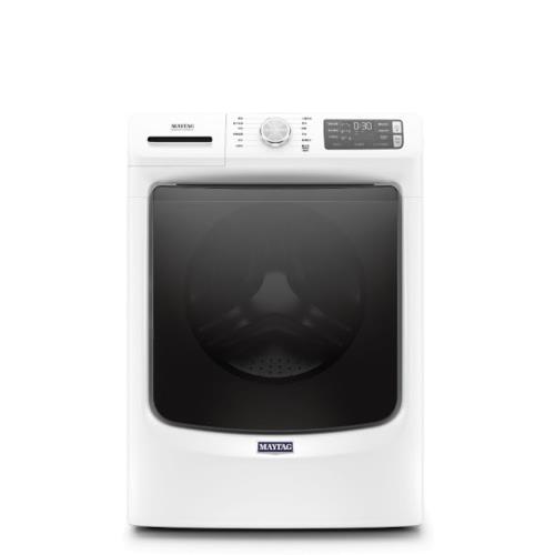 美泰克17公斤滾筒洗衣機8TMHW6630HW/