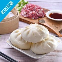 【義美】香菇滷肉包(6粒/包)