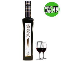 鑫愛家 100%純釀天然蔬果酵液1入(500ml/瓶)