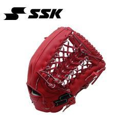 SSK BLACK SERIES 棒球手套(黑標) 日本紅 DWG5620-20H