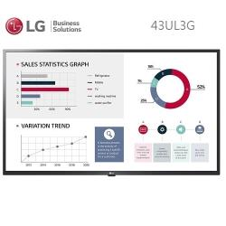 LG-43UL3G(4K商用顯示器)