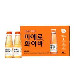 【韓國美洛】2.5g膳食纖維飲10入/盒(超值組)