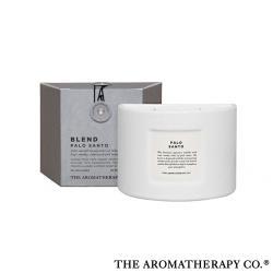 紐西蘭 Aromatherapy Co Blend 系列 Palo Santo 聖檀木 280g 香氛蠟燭