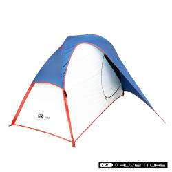 [DL Adventure] Beetle 單人觀星速搭帳篷