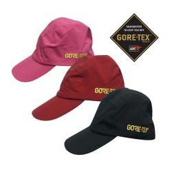 【JORDON 橋登】GORE-TEX 女款 防水透氣休閒棒球帽 HG83