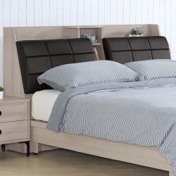 HD 艾爾瑪5尺床頭箱