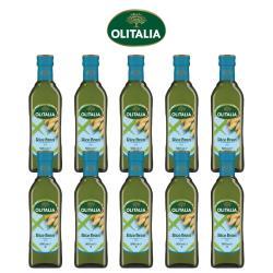奧利塔玄米油500毫升*10罐