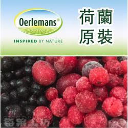 【莓果工坊】新鮮冷凍歐洲什錦莓果 (mix 6種莓果)
