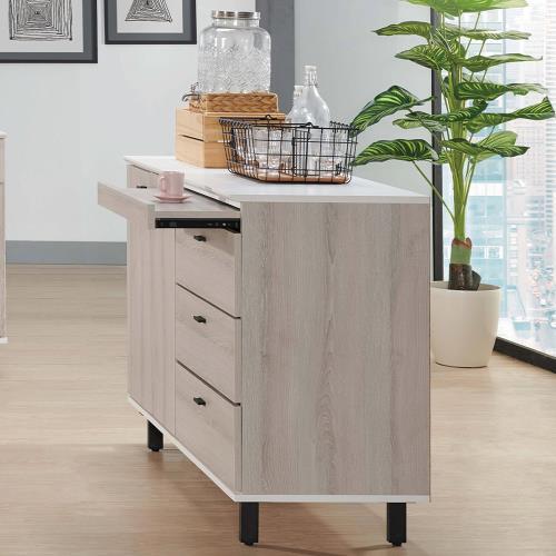 HD 維爾拉4尺餐櫃