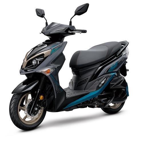 SYM三陽機車 JET SR 125 ABS 七期 2021 新車24期