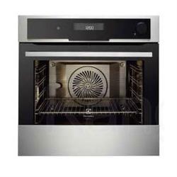 展示機 Electrolux 伊萊克斯 EOB8851AAX  60CM 嵌入式蒸烤箱  74公升 220V