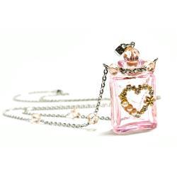 AK~香氛珠寶-專屬於你精油香氛飾品項鍊