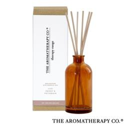 紐西蘭 Aromatherapy Co Therapy 系列 Peony  Petitgrain 玫瑰牡丹 250ML 室內擴香