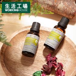 【生活工場】Plants檸檬尤加利精油30ml