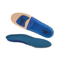 糊塗鞋匠 優質鞋材 C200 PORON減震運動鞋墊 (1雙/組)