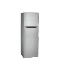 SAMPO聲寶250公升雙門冰箱不鏽鋼色SR-B25G