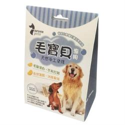 7pets 寵物皂 (毛寶貝專用 天然 手工皂條)-120g