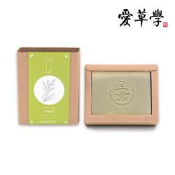 愛草學 LHS 艾草平安皂-100g