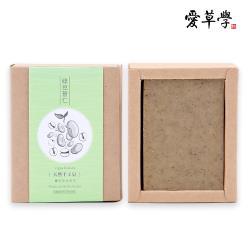 愛草學 LHS  綠豆薏仁手工皂 (臉部專用)-100g