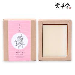 愛草學 LHS  山茶花手工皂 (全身適用.洗頭.臉.身)-100g