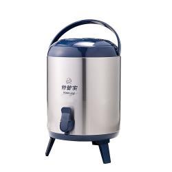 妙管家 7.7L 304內膽不鏽鋼保溫茶桶