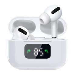 i13RW PRO 電量數顯雙耳觸控真無線藍牙耳機