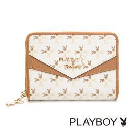 【PLAYBOY】零錢包  四季兔的午茶時光系列