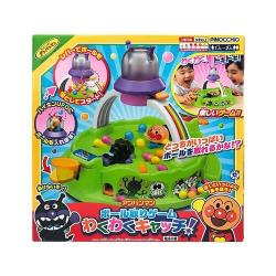 日本麵包超人 - ANP 珠珠二人對戰玩具