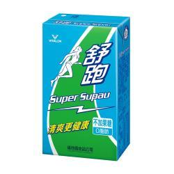 【舒跑】原味運動飲料鋁箔包250ml(24入)