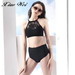 聖手品牌 時尚流行二件式比基尼泳裝 NO.A9220258