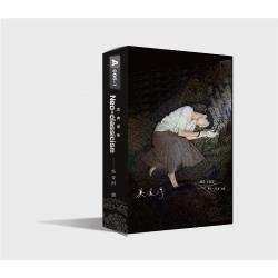 藝術家面膜 古典意象Neo-classicism  5片/盒 (085-1吳金河)